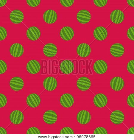 Design inspiration with fruit for seamless background, pattern and textures.