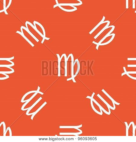 Orange Virgo pattern
