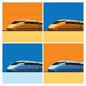 ������, ������: Speed Train