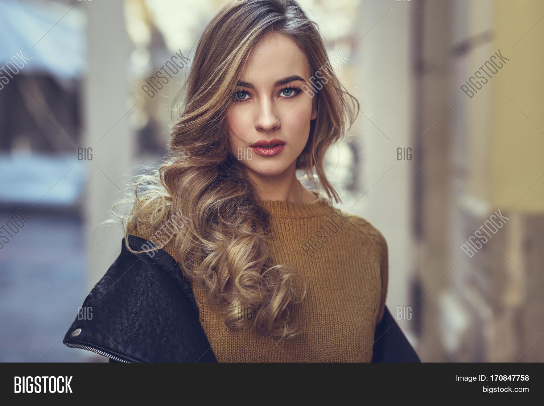 Man Beautiful Russian Woman 7