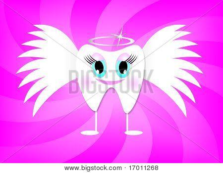 Angel Teeth