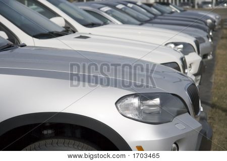 Car Dealership 2