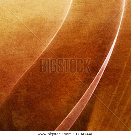 Artistic Pre-made Abstract Structure