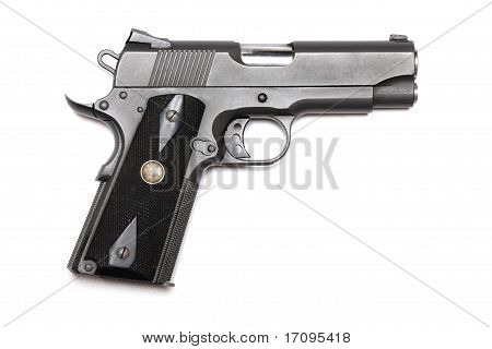 1911-family Handgun With 4.3