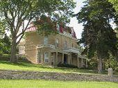 1800'S Kansas Mansion
