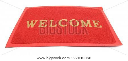 Mat doormat welcome mat