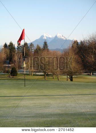 Golf Course Scenics 006