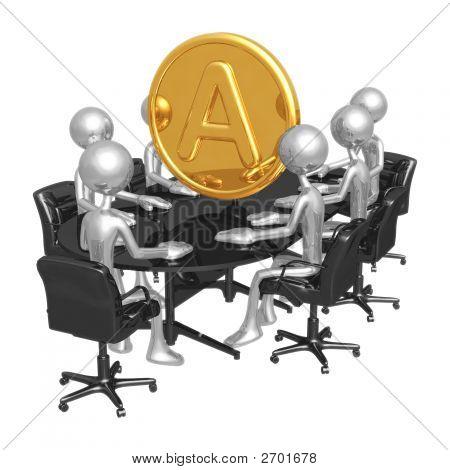 Amero Meeting