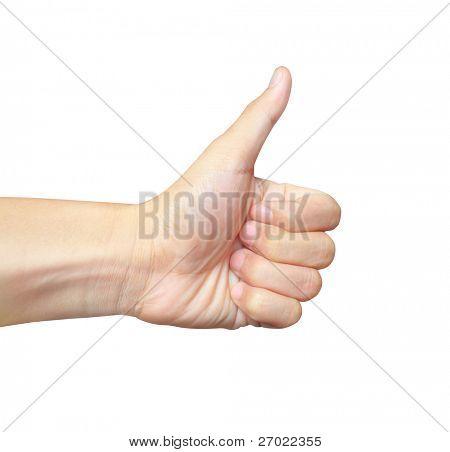 Hand Good