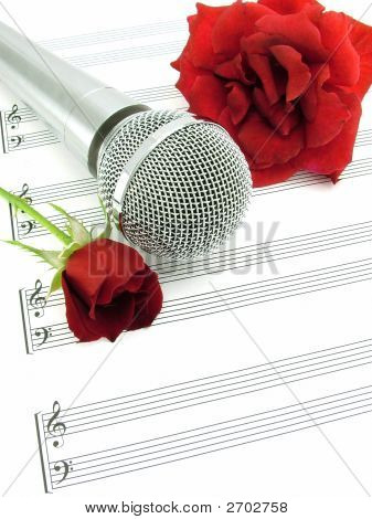 Compose Love Song Sheet Music