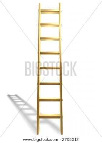 Golden Ladder To Success