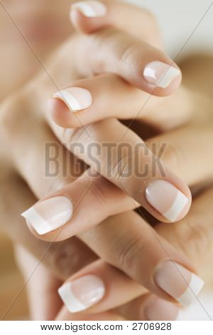 Finger Nails