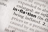 Dictionary Series - Economics: Inflation