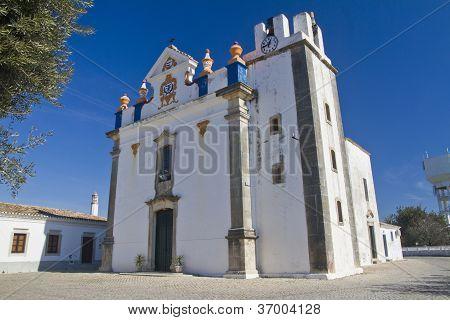 Christian Church Of Pechao