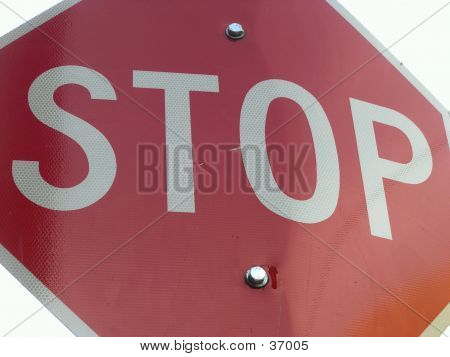 Hey Stop!
