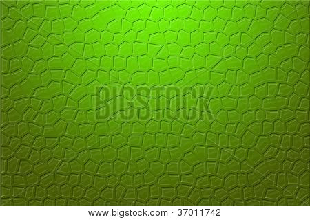 Reticulated Green