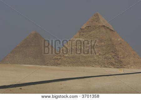 Giza Pyramide