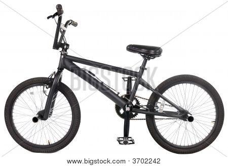 Black Bike Sm