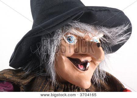 Witch.