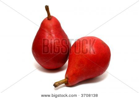 Red Pear D
