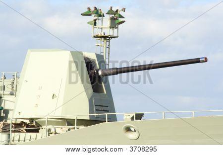 Ship Canon