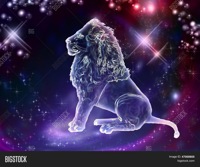 Поздравления с днем рождения для знака зодиака льва