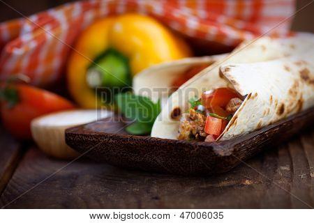 Fresh Tortillas