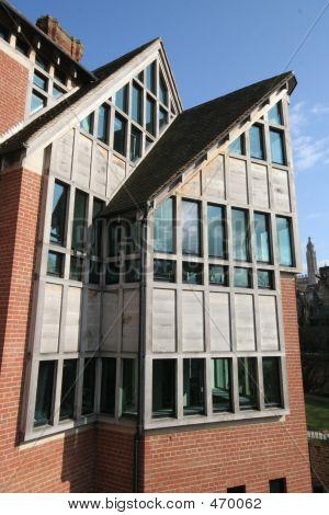 Trinity Hall Library