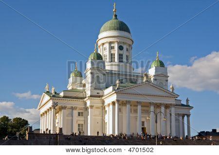 Helsinki-Kathedrale