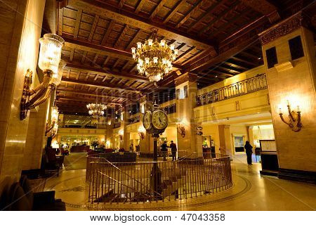 Royal York Hotel en Toronto