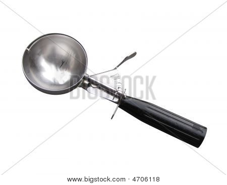 Icecream Scoop