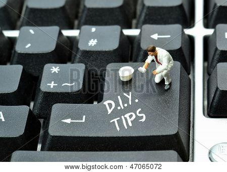 Do it yourself tips