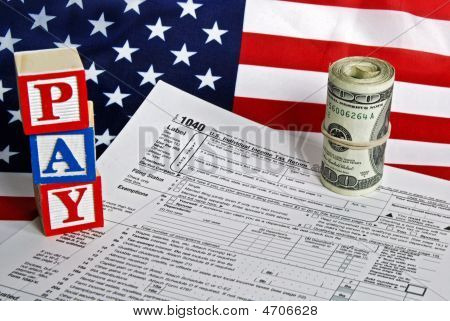 Pay Tax Today