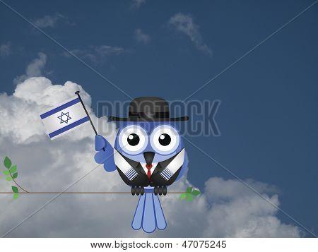 Patriota israelí