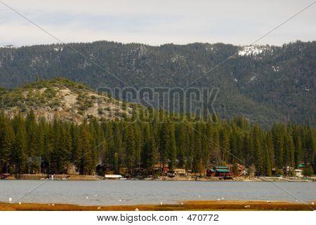 Propiedad frente al lago