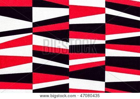 Fabric Alternation Pattern