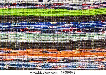 Fabric Detail Pattern