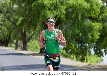 Coeur D'alene Ironman