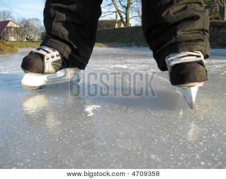 First Skates