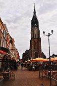 Delft Market Center