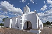 pic of guadalupe  - The Chapel of Our Lady of Guadalupe  - JPG