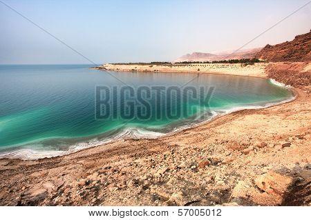 Dead Sea Road