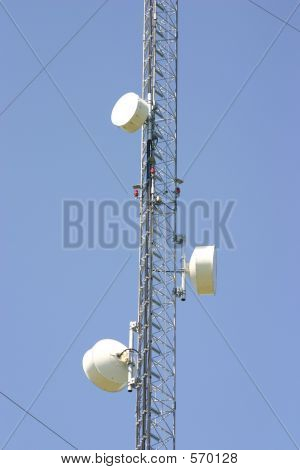 TeleComm Tower 05