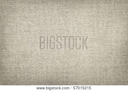 Closeup of a brown textured surface
