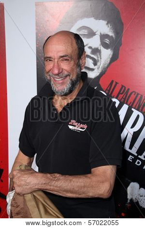 F. Murray Abraham at the