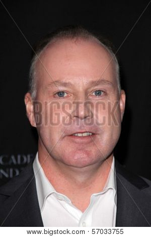 David Yates at the BAFTA Los Angeles 2011 Britannia Awards, Beverly Hilton Hotel, Beverly Hills, CA 11-30-11