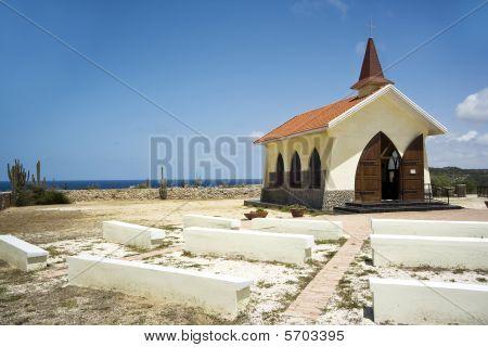 Alto Vista Chapel 1