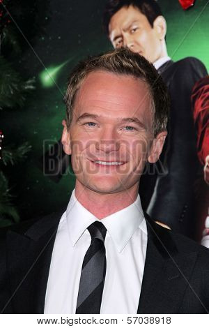 Neil Patrick Harris at the