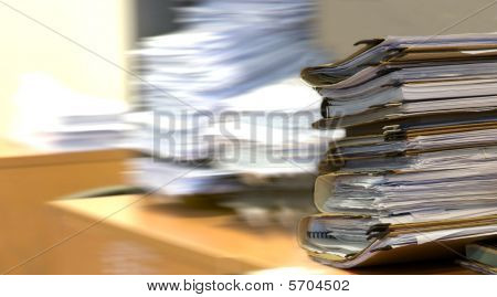 Motion Documents
