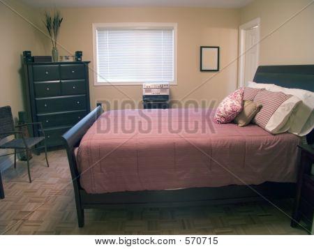 Master-Schlafzimmer 15